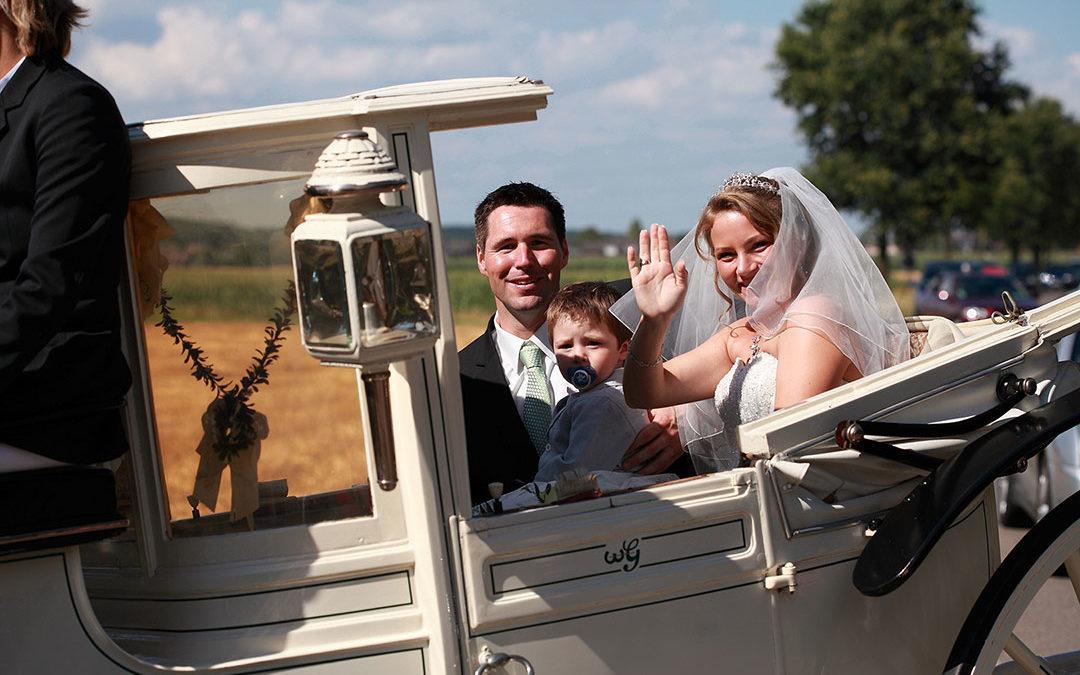 Christina & Ingo | ślub w Niemczech