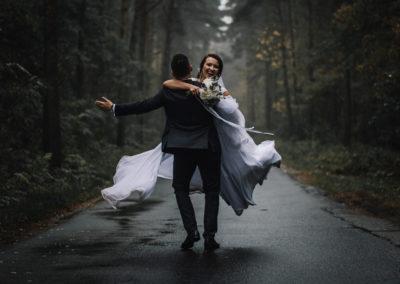 Martyna i Paweł | Ślub w Ślesinie