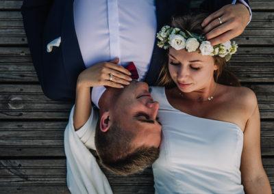 Ania i Adrian | Ślub w Kleczewie