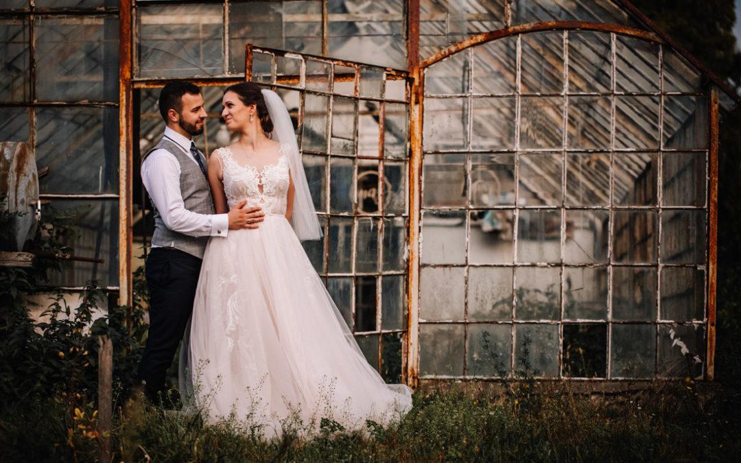Natalia i Daniel | Ślub w Żychlinie